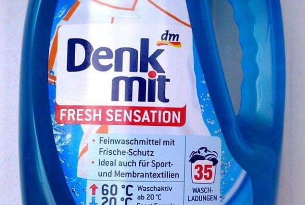 Denkmit Fresh Sensation