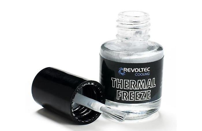 Алмазная термопаста