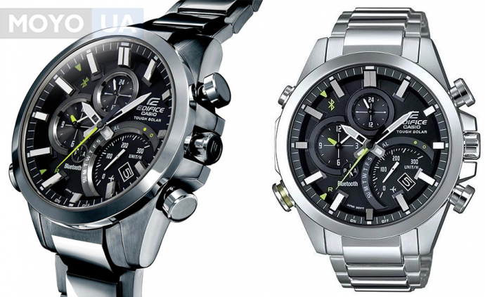 CASIO EDIFICE EQB-500D-1ADR