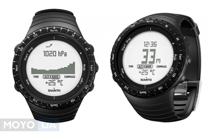 SUUNTO CORE REGULAR