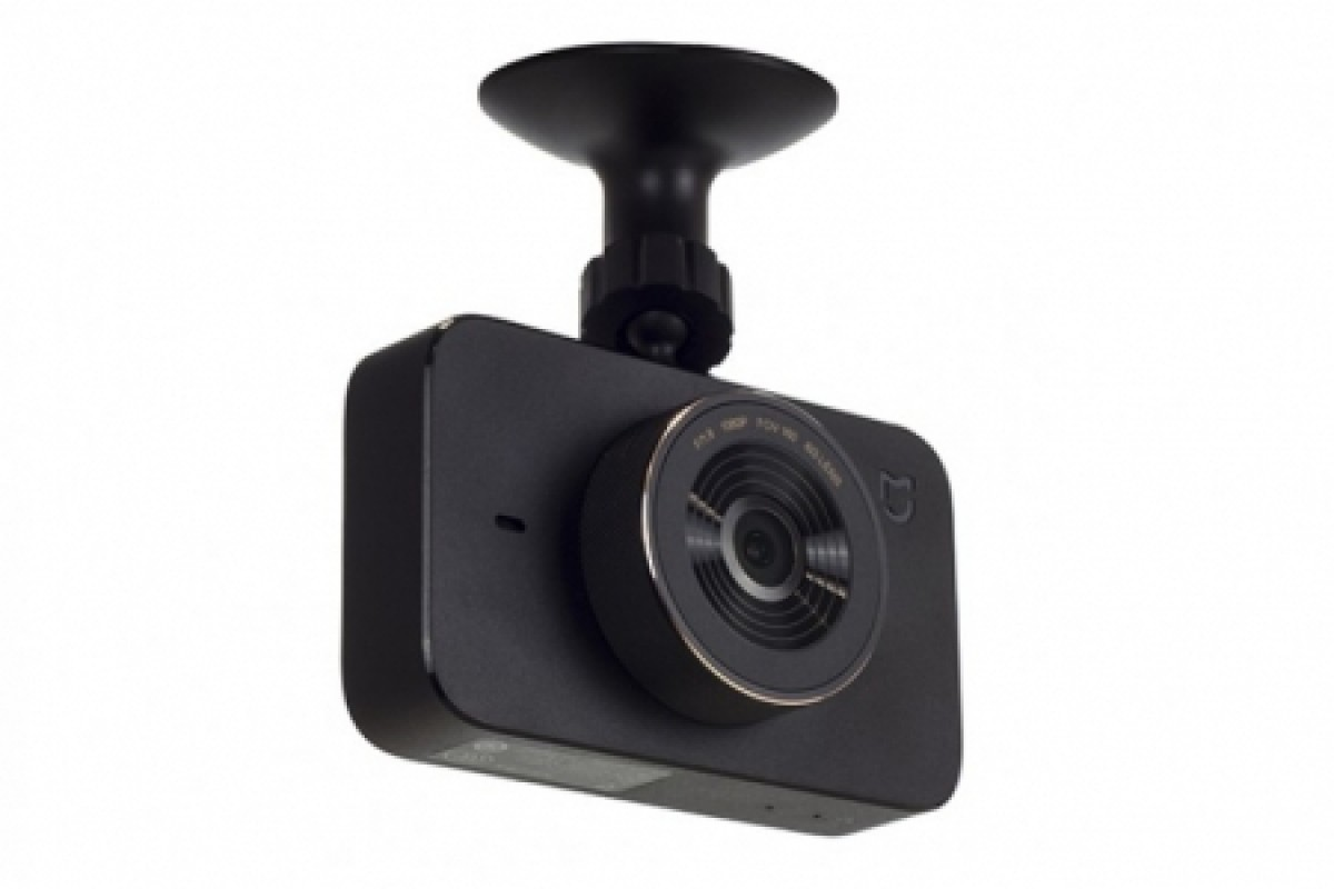 Xiaomi MiJa Car Driving Recorder
