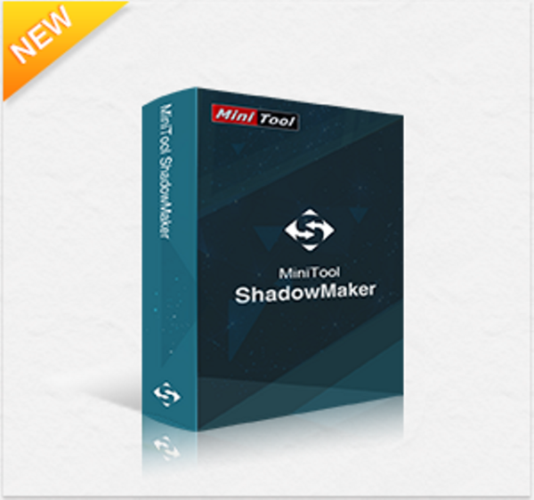 Программа MiniTool ShadowMaker