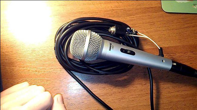 Как включить микрофон для караоке на компьютере