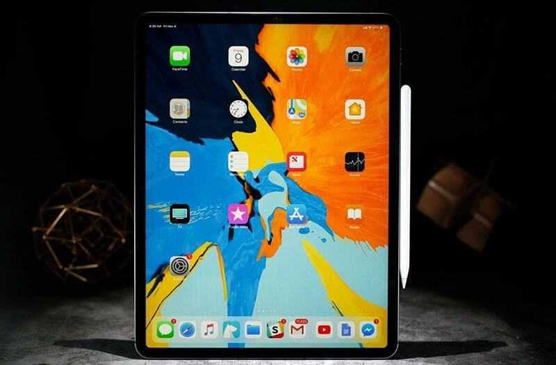 Apple iPad Pro (12,9 дюйм)