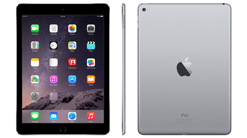 Apple iPad Air 2 16Gb Wi Fi
