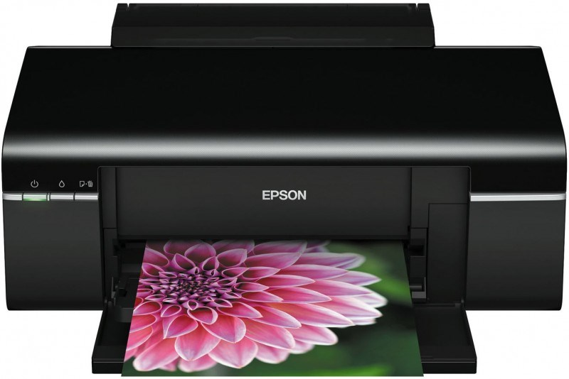 Epson Stylus Photo T50 фото