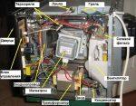 Схема подключения магнетрона в микроволновке – Ремонт микроволновки своими руками: пошаговая инструкция устранения неисправностей
